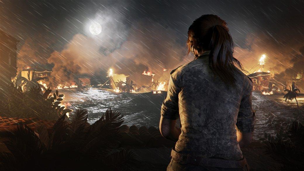 Обнародованы системные требования Shadow ofthe Tomb Raider. Пойдетли увас финал становления Лары?. - Изображение 1