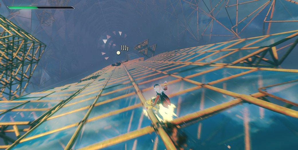 Рецензия на Gravity Rush 2 | Канобу - Изображение 9087