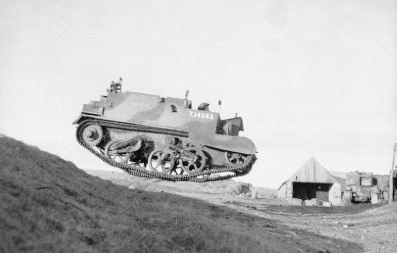 Гайд по Battlefield 5. Вся военная техника - танки, самолеты, транспорт - полный список | Канобу - Изображение 7