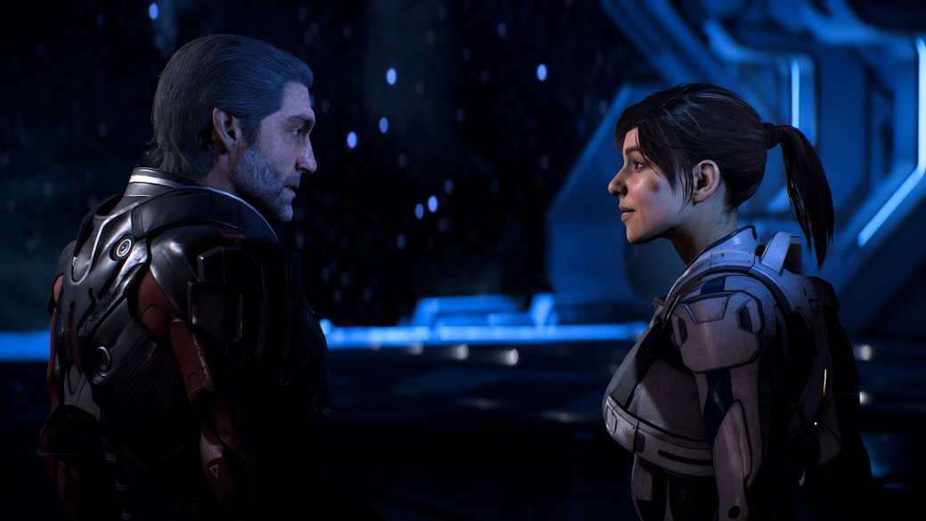 Год Mass Effect: Andromeda— вспоминаем, как погибала великая серия. Факты, слухи, баги | Канобу - Изображение 8