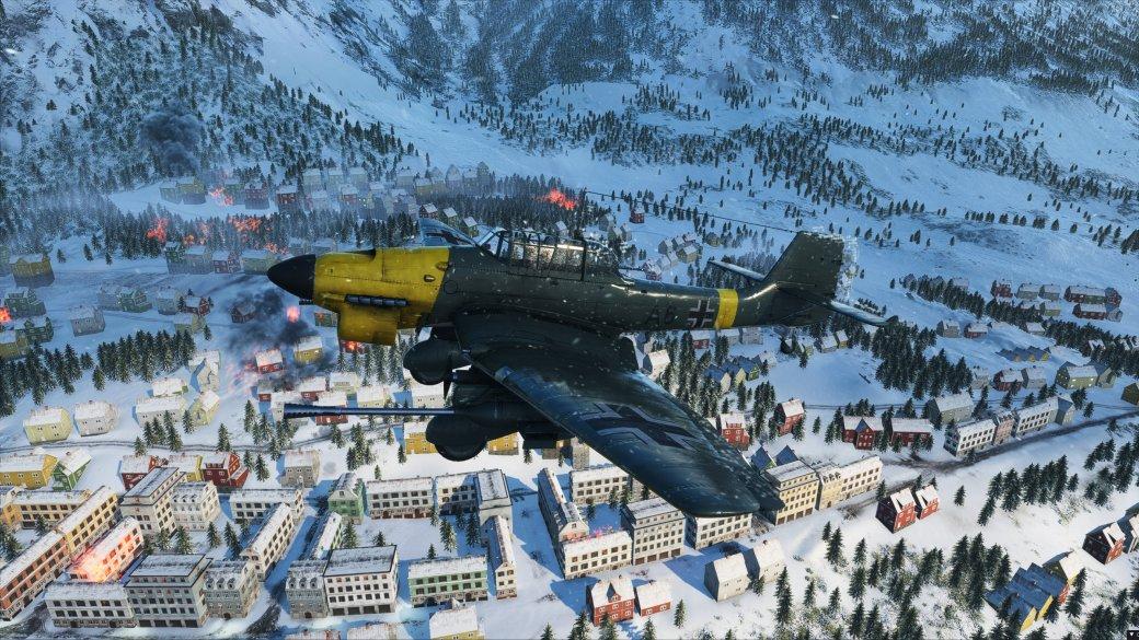 Обзор закрытой альфы Battlefield 5 для PC, PS4 и Xbox One - кратко об альфа-тесте игры | Канобу - Изображение 5335